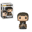 Game of Thrones Bran Stark Pop! Vinyl Figure