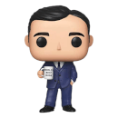Figurine Pop! The Office - Michael Scott