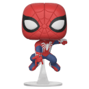 MARVEL SPIDER-MAN FIGURA POP! VINYL