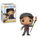 Disney Mary Poppins Jack the Lamplighter Pop! Vinyl Figure
