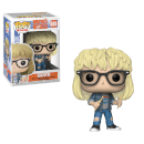 Wayne's World Garth Pop! Vinyl Figure