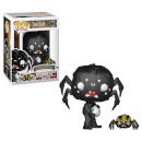 Don't Starve Webber with Spider Pop! Vinyl Figure