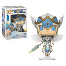 Summoners War Valkyrie Pop! Vinyl Figure