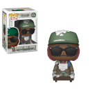 Trading Places Special Agent Orange Pop! Vinyl Figure