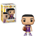 NBA Lakers Lonzo Ball Pop! Vinyl Figure