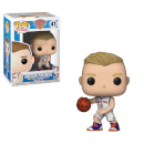 NBA Knicks Kristaps Porzingis Pop! Vinyl Figure