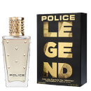 Police Fragrances Legend Eau de Parfum for Woman