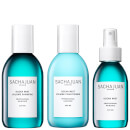 Sachajuan Beauty Bag Ocean Mist Collection Large -hiustenhoitosetti 650ml