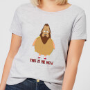 Bobs Burgers This Is Me Now Women's T-Shirt - Grey