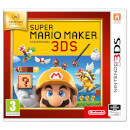 Nintendo Selects Super Mario Maker for Nintendo 3DS