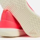 adidas by Stella McCartney Women's Pure Boost X TR 3.0 Trainers - Turbo/Core Red/Chalk White