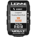 Lezyne Mega Colour GPS Cycle Computer