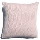 Rapport Skye Cushion - Blush