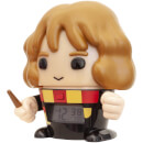 BulbBotz Harry Potter Hermione Granger Clock