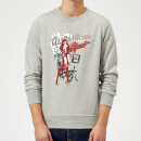 Marvel Knights Elektra Assassin Sweatshirt - Grey