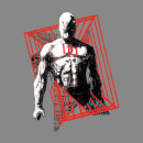 Marvel Knights Daredevil Cage Sweatshirt - Grey