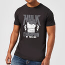 Marvel Thor Ragnarok Hulk Champion Men's T-Shirt - Black