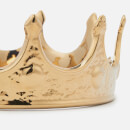 Seletti My Crown Ornament Limited Gold Edition