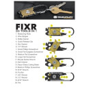 True Utility FIXR 20 in 1 Multi Tool