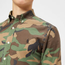 Polo Ralph Lauren Men's Camo Shirt - Camo