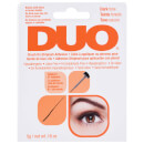 Duo Brush On Striplash Adhesive -ripsiliima, Black (5g)