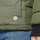 Nigel Cabourn X Peak Performance 2.0 Men's Frost Down Jacket - Base Camp Green