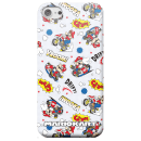 Nintendo Mario Kart Colour Comic Phone Case