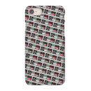 Nintendo NES Controller Pattern Phone Case