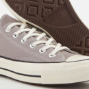 Converse Chuck Taylor All Star '70 Ox Trainers - Mercury Grey/Black/Egrey