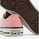 Converse Women's Chuck Taylor All Star Ox Trainers - Storm Pink/Egret
