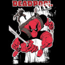 Marvel Deadpool Max Sweatshirt - Black