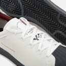 Y-3 Men's Superknot Trainers - Core White