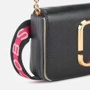 Marc Jacobs Women's Hip Shot Bag - Black/Multi