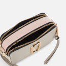 Marc Jacobs Women's Snapshot Cross Body Bag - Dust Multi