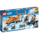 LEGO City: Arctic Supply Plane (60196)