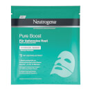 Neutrogena Pure Boost Hydrogel Maske