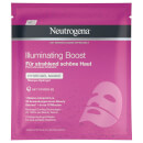 Neutrogena Illuminating Boost Hydrogel Maske