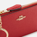 Coach Women's Crossgrain Mini Skinny ID Wallet - Jasper