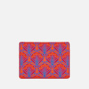 Liberty London Women's Iphis Card Holder - Red