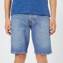 Levi's Men's 501 Hemmed Shorts - Baywater Shorts