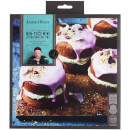 Jamie Oliver Non-Stick Mini Springform Round Cake Tins (Set of 4)