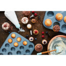 Jamie Oliver 24 Hole Mini Muffin Tray