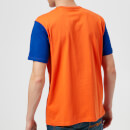 Champion X Beams Men's Crew Neck T-Shirt - Orange