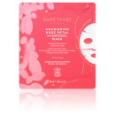 Sanctuary Spa Nourishing Rose Petal Hydrogel Mask