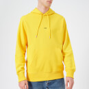 Helmut Lang Men's New York Taxi Hoody - Yellow