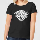 American Gods Buffalo Head Women's T-Shirt - Black