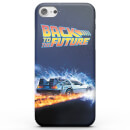 Back To The Future Outatime Phone Case