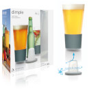 Soiree Dimple Pint Set of 2