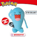 Pokemon 12 Inch Plush - Wobbuffet