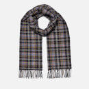 A.P.C. Men's Echarpe Denis Scarf - Dark Navy